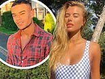 Love Island's Wes Nelson 'growing close' to Arabella Chi after enjoying romantic dinner last night