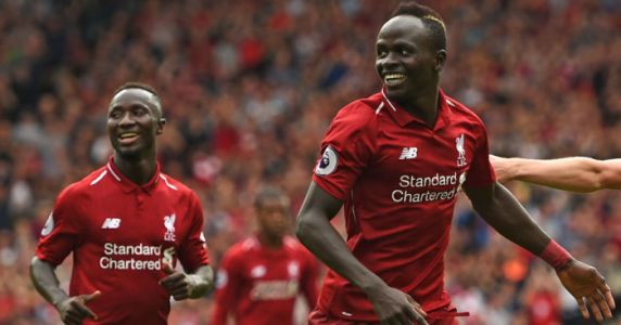 Liverpool star reveals the one thing he would swap Champions League for
