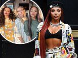 Jesy Nelson never wanted to be locked in a feud with her former Little Mix bandmates