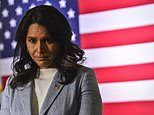 Tulsi Gabbard SUES Hillary Clinton for defamation