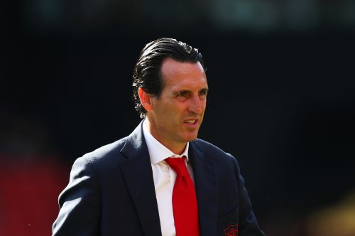 Unai Emery needs time at Arsenal despite 'baffling' Liverpool tactics - Robbie Fowler