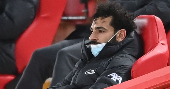 Klopp claims Liverpool issues stretch further than just at Anfield; explains why he took Salah off so early