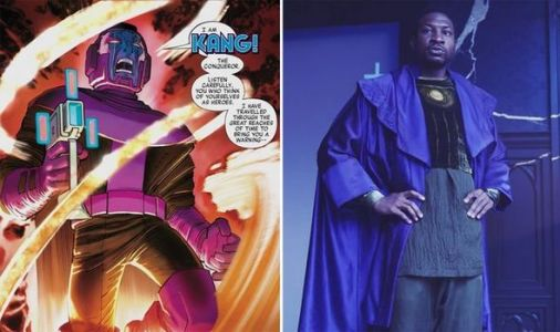 Kang the Conqueror 'to appear in at least six upcoming Marvel projects' - Are they these?