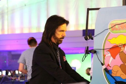 Billy Mitchell's Donkey Kong high-score case will move forward to trial