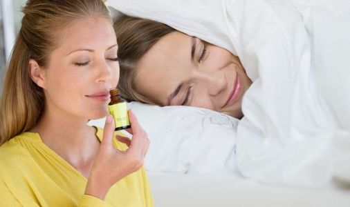 How to sleep: Inhale this sweet-smelling fragrance before bed to promote sleep