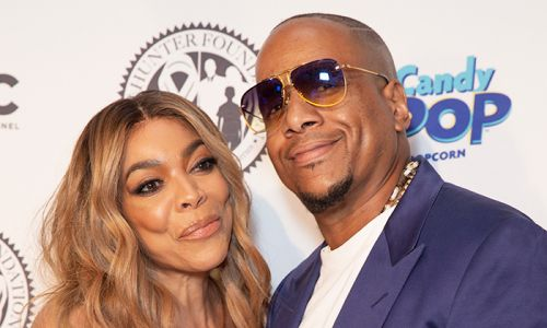 Wendy Williams gets candid about ex-husband Kevin Hunter's affair with 'side girl'