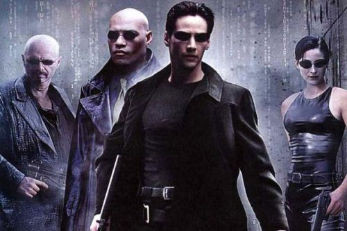 The Matrix is a trans story, confirms director Lilly Wachowski