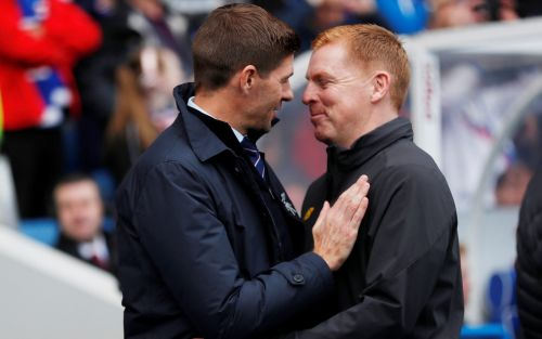 Celtic and Rangers about to embark upon the most absorbing passage in their rivalry for many years