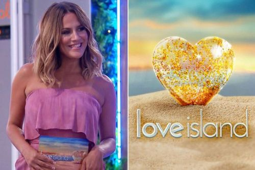 Mystery over Love Island's future as Islanders 'not told about Caroline Flack's death'