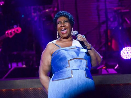 Aretha Franklin dead - 'Queen of Soul' dies aged 76 at home in Detroit after losing cancer battle