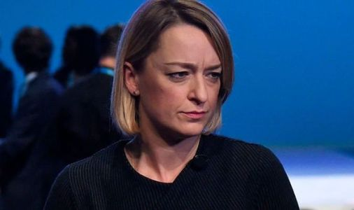 'Stop endless propaganda!' Tory MPs plead for more balance at BBC after Laura Kuenssberg