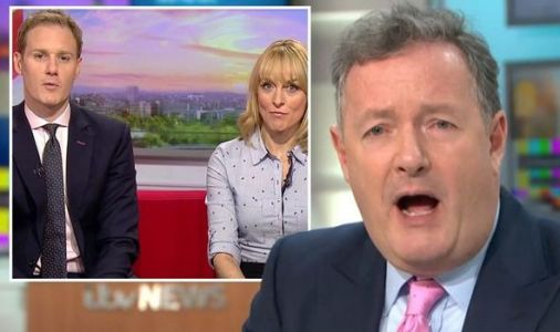 GMB's Piers Morgan issues new BBC Breakfast dig: 'Will overtake them in the ratings'