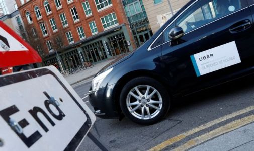 Uber and London transport chiefs hold crunch talks amid licence dispute