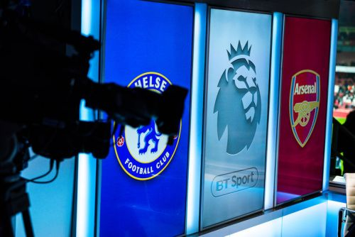 How to watch Premier League football after it restarts