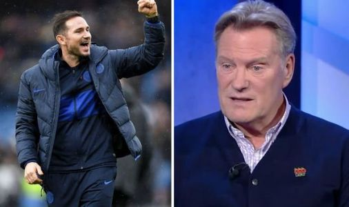 Glenn Hoddle predicts when Chelsea will beat Liverpool and Man City to title
