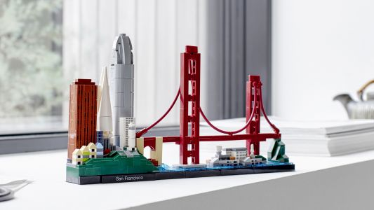 The best Lego Architecture sets of 2020