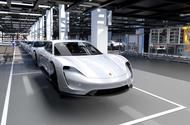 Porsche readying electric Taycan for 2019 reveal
