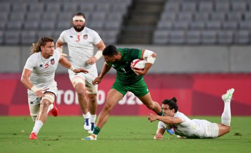 Sevens flyer Jordan Conroy admits 'a few errors' cost Ireland 'a lot of points' as Olympic dream in the balance