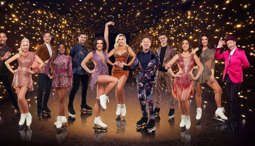 Dancing On Ice semi-final sees another celebrity sent home