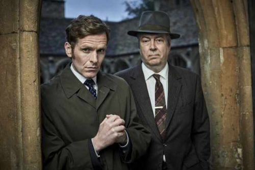 Meet the cast of Endeavour series seven