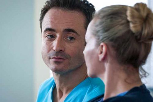 Joe McFadden to make surprise Holby City return in special episode this month
