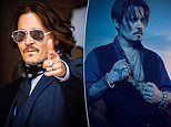 Johnny Depp fans flock to buy his Dior aftershave after he lost his 'wife beater' libel trial