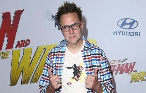 James Gunn wants to put Scooby-Doo in his 'The Suicide Squad' film