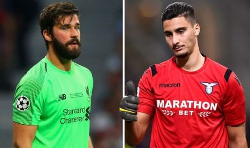 Who Liverpool wanted to sign before Jurgen Klopp sealed mega deal for Anfield No 1 Alisson