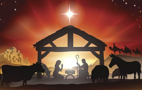 10 facts about Christmas!