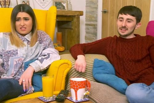 Gogglebox viewers slam show after stars Sophie and Pete 'mock' Joe Wicks