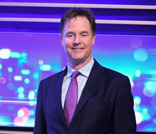 Nick Clegg takes over as Facebook's head of global affairs