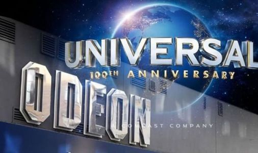 Odeon cinemas settles dispute with Universal Pictures but Cineworld is NOT on board