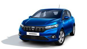 New Dacia Sandero grows-up but aims to keep cheapest car crown