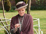 The Dowager Countess of Grantham shares the stories behind her favourite photos