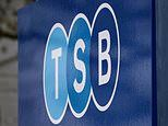 Overdrafts to cost 40% at TSB from April which will cost a third of customers more