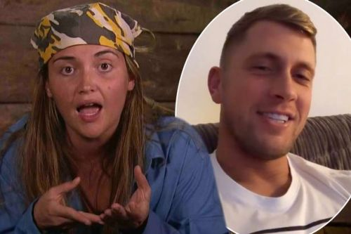 Dan Osborne urges viewers to vote for wife Jacqueline Jossa to do a trial on I'm A Celebrity in hilarious video