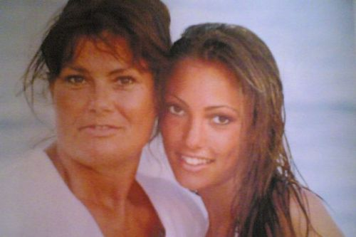 Sophie Gradon's mum shares emotional tribute on late Love Island star's birthday