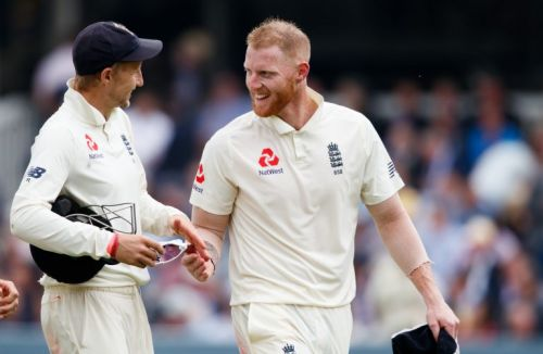 Joe Root knows how tough it is to work out Ben Stokes' physical condition