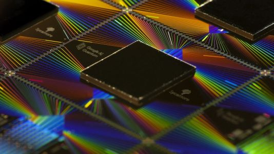 Google creates quantum chip millions of times faster than the fastest supercomputer