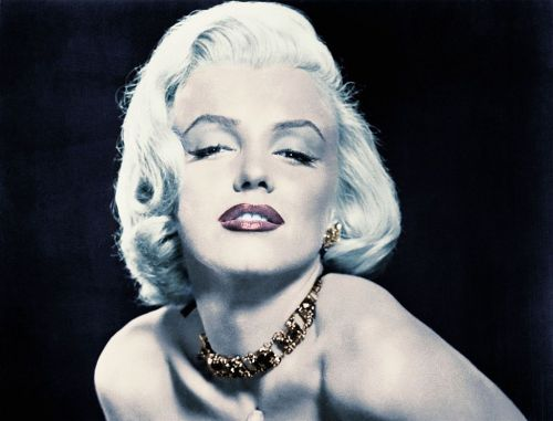Marilyn Monroe documentary claims nude pictures taken after death remain undeveloped