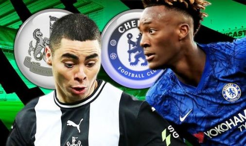 Newcastle vs Chelsea LIVE: Line-ups confirmed, Premier League updates from St James' Park