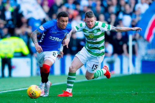 Rangers 5 Celtic 0? Rival players battle in FIFA20 as Ibrox side come out on top