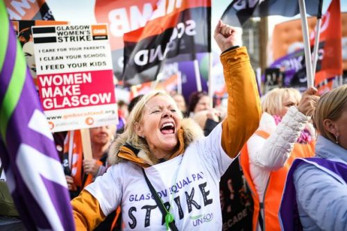 Equal pay firm behind £500m wage victory suspended over rule breach blunder