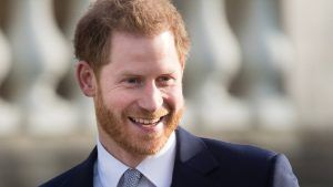 Prince Harry and Oprah Winfrey's mental health series was filmed in the UK