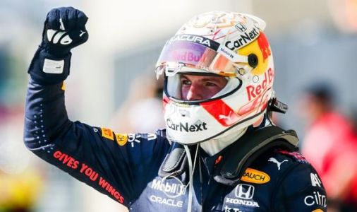 Lewis Hamilton POLL: Will Max Verstappen beat Brit to title after US Grand Prix win? VOTE