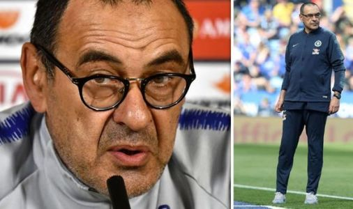 3.40pm Chelsea transfer news LIVE: Sarri threatens to quit 'immediately', Reece James Brighon loan, Cech sporting director