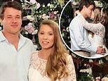 Bindi Irwin is sharing her wedding to Chandler Powell in a special on Animal Planet
