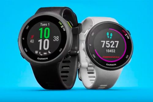Garmin Forerunner 45 running watch gets a big summer sales discount