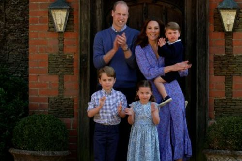 Kate Middleton and Prince William probably won't have a fourth child, expert claims