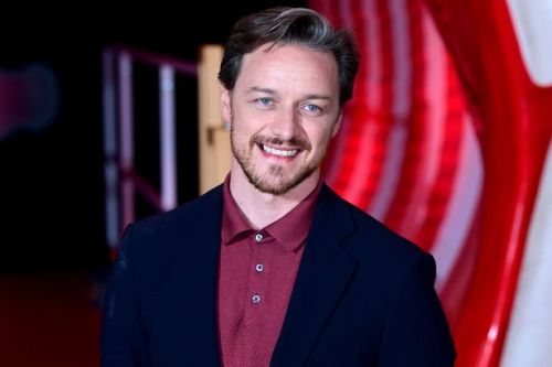 James McAvoy donates £275,000 to support NHS staff during coronavirus pandemic